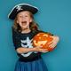child on Halloween - PhotoDune Item for Sale
