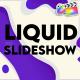 Liquid Slideshow | FCPX - VideoHive Item for Sale