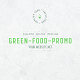 Green Food Promo - VideoHive Item for Sale