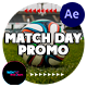Match Day Promo | Football - VideoHive Item for Sale