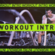 Workout & Gym Sports Intro - VideoHive Item for Sale