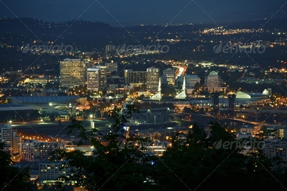Portland - Stock Photo - Images