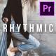 Rhythmic Fast Opener - VideoHive Item for Sale