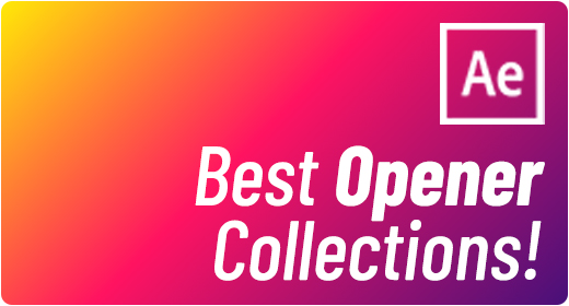 Best Opener Collection by Afterdarkness75