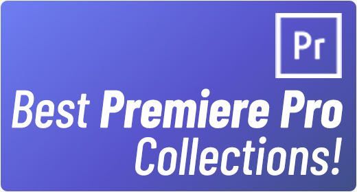 Premiere Pro Collection by Afterdarkness75