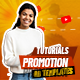 Tutorial Chanel Promo V66 - VideoHive Item for Sale