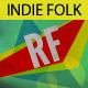 Upbeat and Energetic Indie Folk