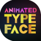 Animated Typeface - VideoHive Item for Sale