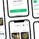 Food App Promo - VideoHive Item for Sale