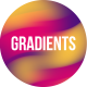 Gradient Backgrounds - VideoHive Item for Sale