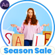 Colorful Sale Promo - VideoHive Item for Sale