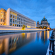The Berlin Cathedral, the river Spree and the City Palace - PhotoDune Item for Sale