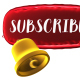 YouTube Subscribe & Hit The Bell Notifications Button - VideoHive Item for Sale