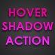 Hover Shadow Action - GraphicRiver Item for Sale