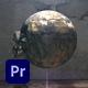 The Spherical Rock | Premiere Version - VideoHive Item for Sale