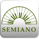 Semiano Logo Template