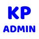 KP Admin - PHP Admin Panel Starter