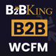 B2BKing: B2B and Wholesale for WCFM MultiVendor Marketplace (Add-on)