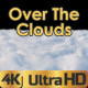 Over The Clouds - VideoHive Item for Sale