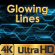 Glowing Lines - VideoHive Item for Sale