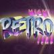 Retro Wave Title - VideoHive Item for Sale