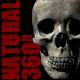 Natural Skull 360 Kit - GraphicRiver Item for Sale