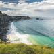Cozy bay next to the Northern Ireland shoreline - PhotoDune Item for Sale