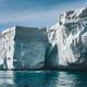 Close-up iceberg. Antarctic landscape - PhotoDune Item for Sale