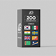 Flag Animation Pack-by AG - VideoHive Item for Sale