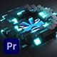 Hi-Tech Logo Reveal | Premiere Version - VideoHive Item for Sale