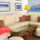 Lounge / Living Room interior - 3DOcean Item for Sale