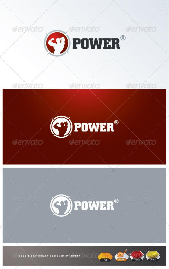 Power - Logo Templates