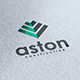 Aston Logo - GraphicRiver Item for Sale