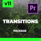 Universal Transitions Bundle For Premiere Pro - VideoHive Item for Sale