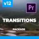 Stylish Transitions For Premiere Pro - VideoHive Item for Sale