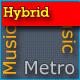 Industrial Hybrid