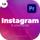 Minimal Instagram Stories for Premiere Pro - VideoHive Item for Sale