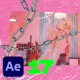 Pink Promo - VideoHive Item for Sale