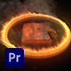 Fire Logo Reveal | Premiere Version - VideoHive Item for Sale