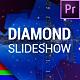Slideshow Diamond - VideoHive Item for Sale