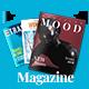 Mood Magazine Promo - VideoHive Item for Sale