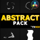 Abstract Elements | DaVinci Resolve - VideoHive Item for Sale