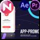App Promo Version 1 - VideoHive Item for Sale
