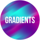 Gradient Backgrounds for Premiere Pro - VideoHive Item for Sale