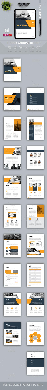 E-Book Annual Report