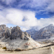 Panoramic view of the Tofane Dolomites Italy - PhotoDune Item for Sale