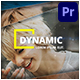 Dynamic Intro - VideoHive Item for Sale