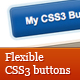 Flexible CSS3 Buttons Set - CodeCanyon Item for Sale