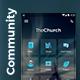 Church App The Community App |The Church