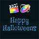 Halloween Title Opener for FCPX - VideoHive Item for Sale
